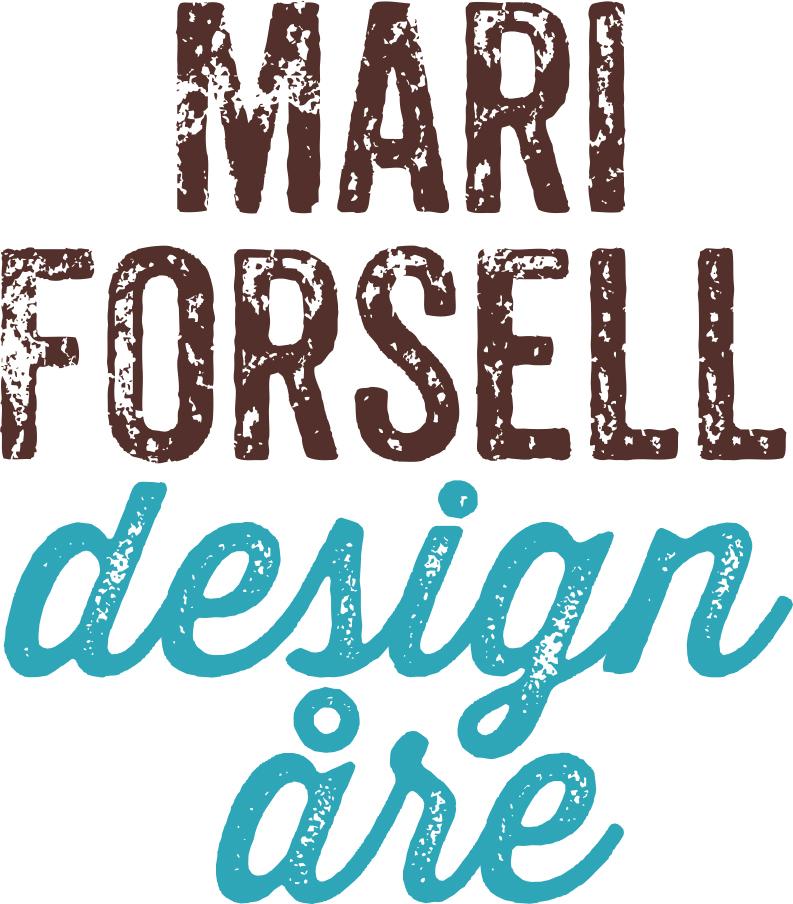 Mari Forsell Design Åre