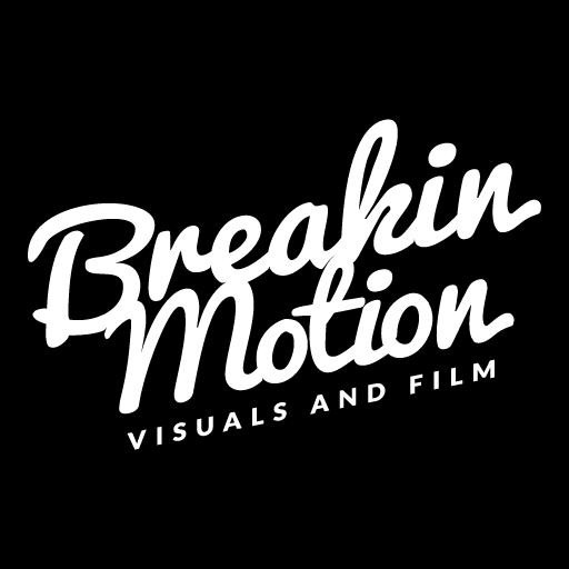 Breakin Motion