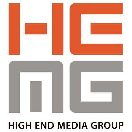 High End Media Group AB