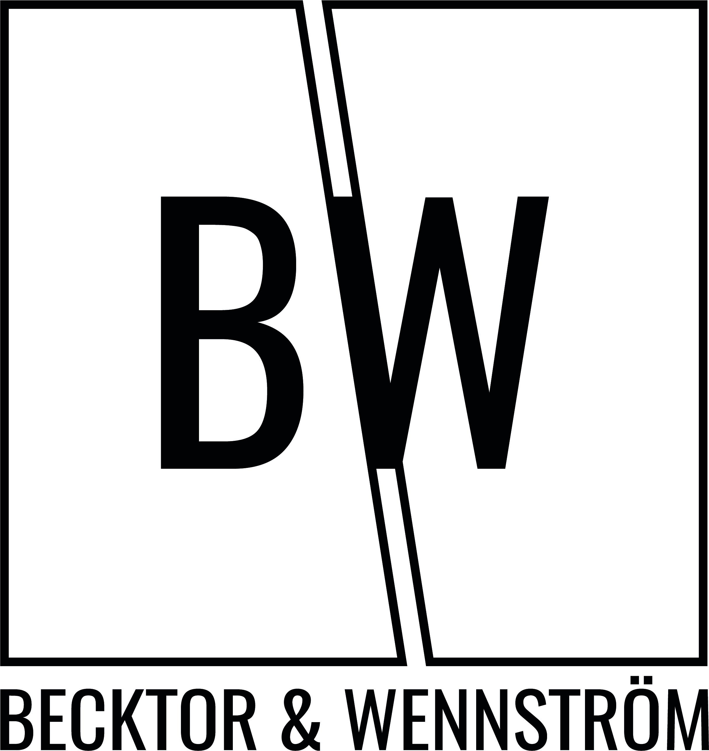 Becktor & Wennström Kreativ byrå