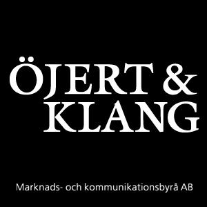 Öjert & Klang Marknads- och kommunikationsbyrå