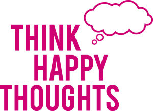 Think Happy Thoughts AB