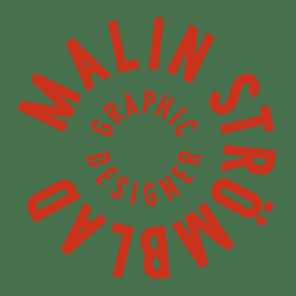 Malin Strömblad Graphics