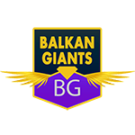 BALKAN GIANTS AB