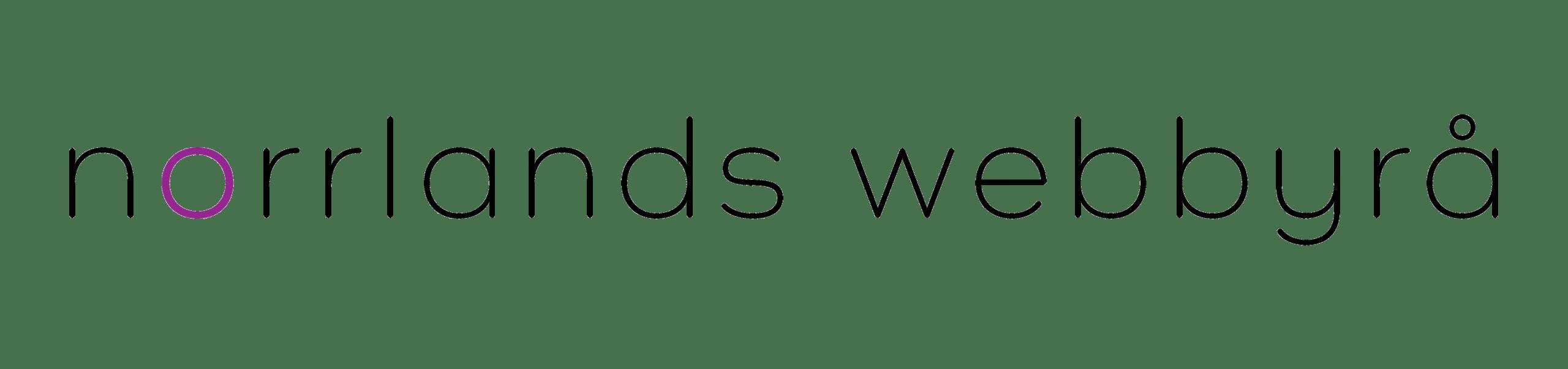 Norrlands Webbyrå