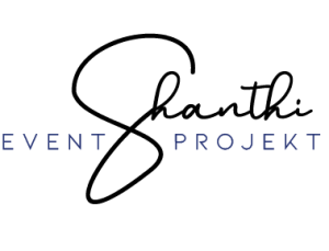 Shanthi event & projekt