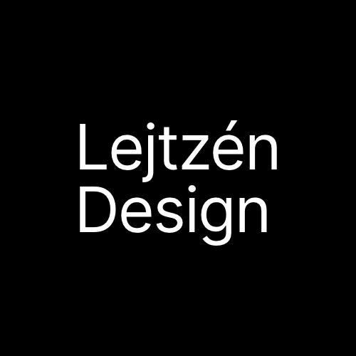 Lejtzén Design