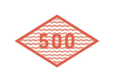 500 Stockholm