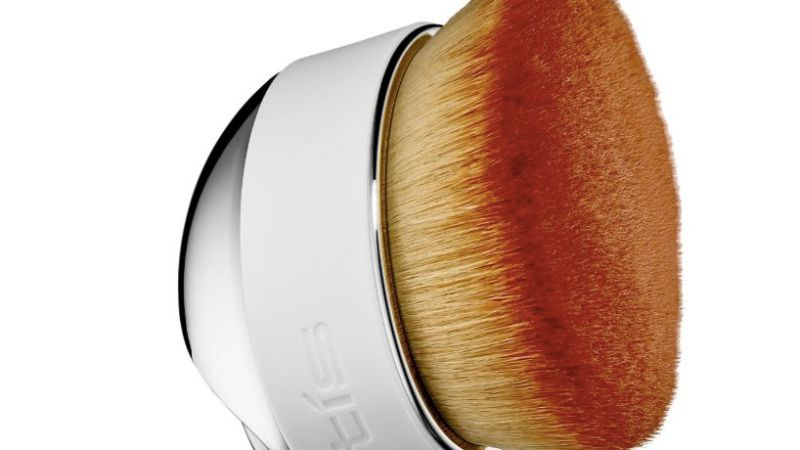 The 12 Best Foundation Brushes Of 2020