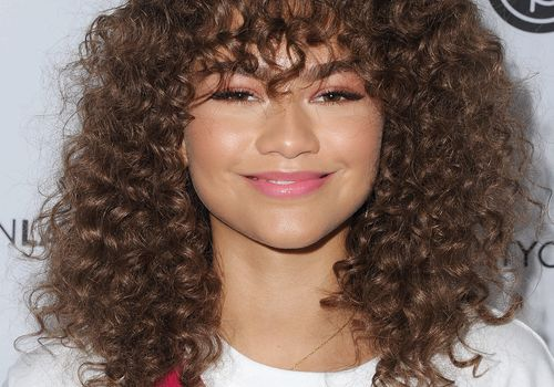 How To Style Naturally Curly Hair