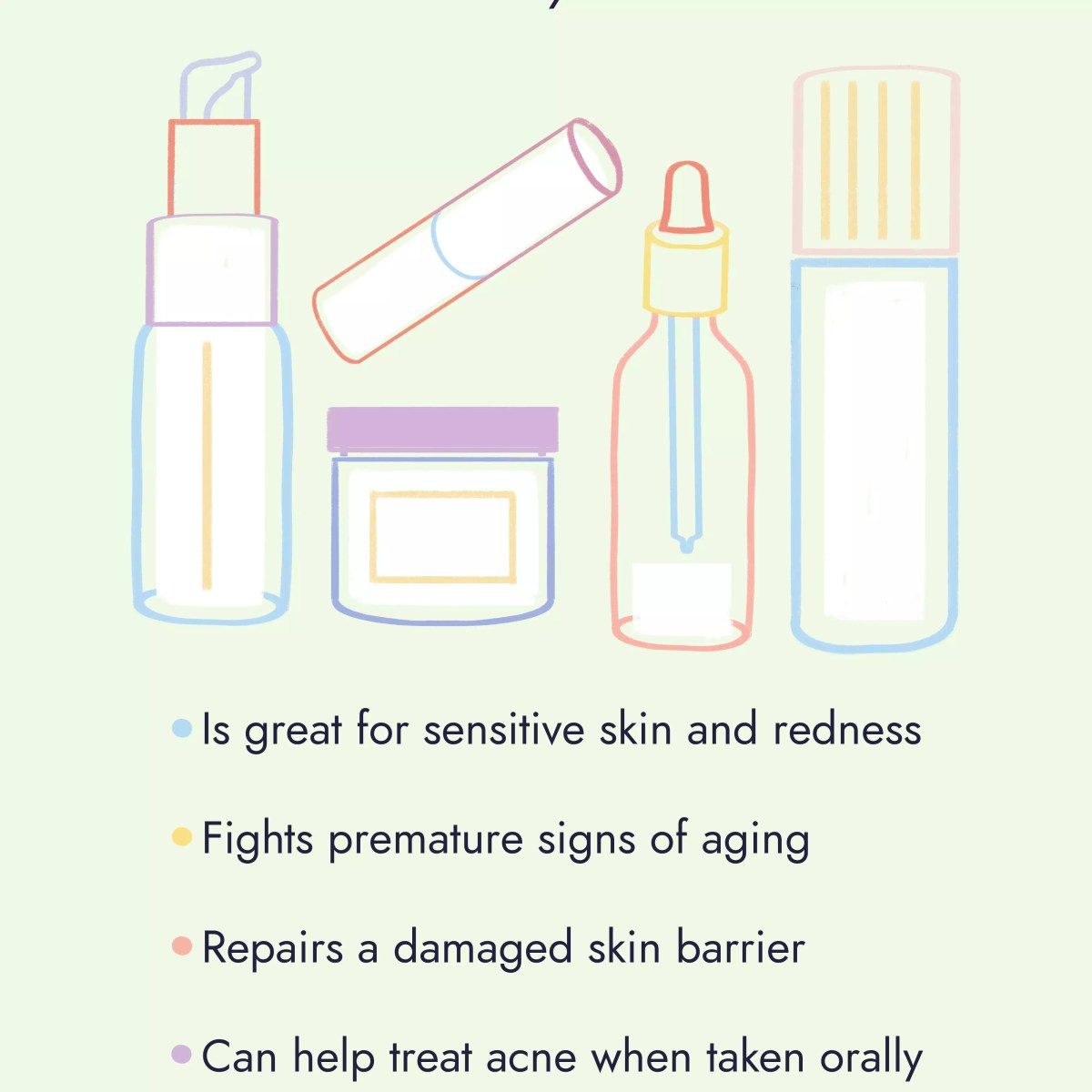 niacinamide facts