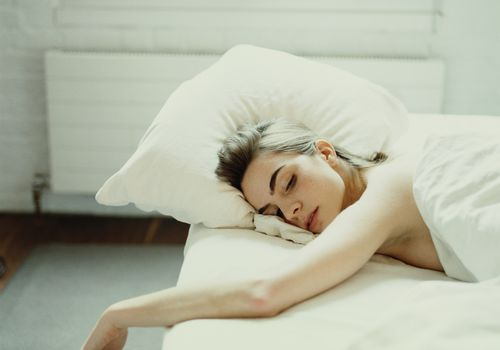 best pillows for side sleepers