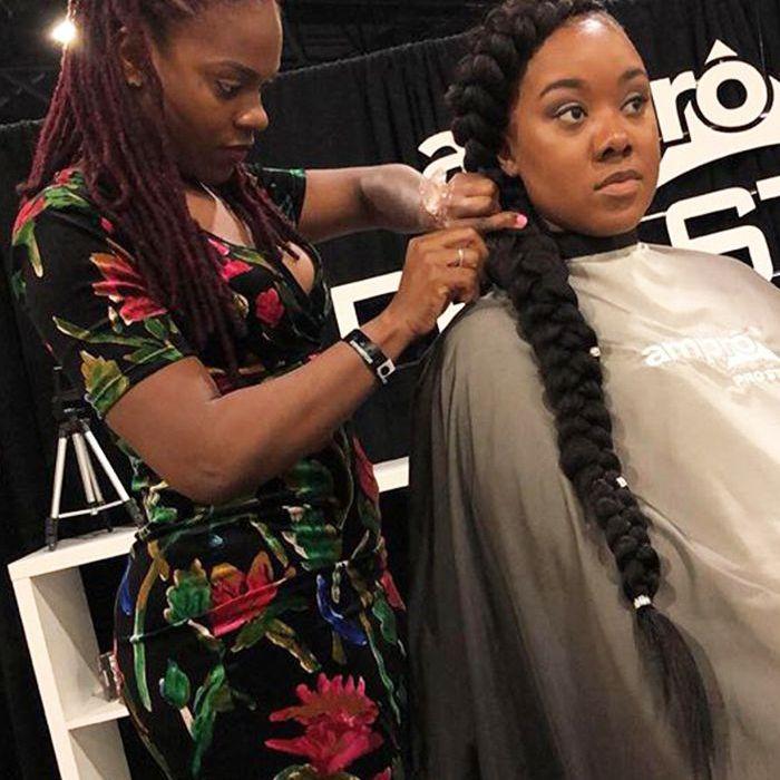 25 Black Celebrity Hairstylists Making Major Waves