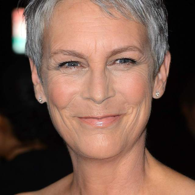gorgeous gray hairstyles for women of all ages