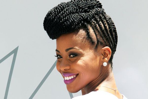 20 Beautiful Protective Styles For Short Hair