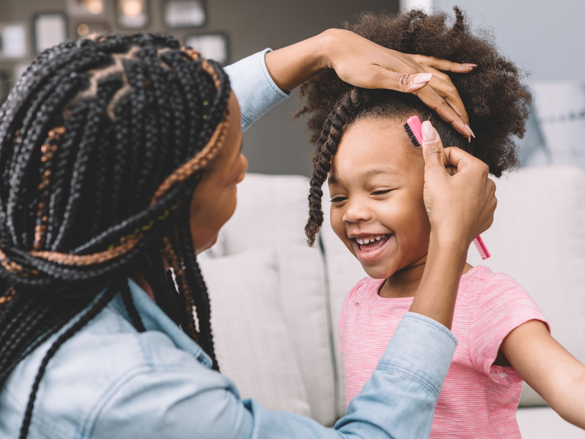 Step By Step Guide To Flat Twisting For Black Hair