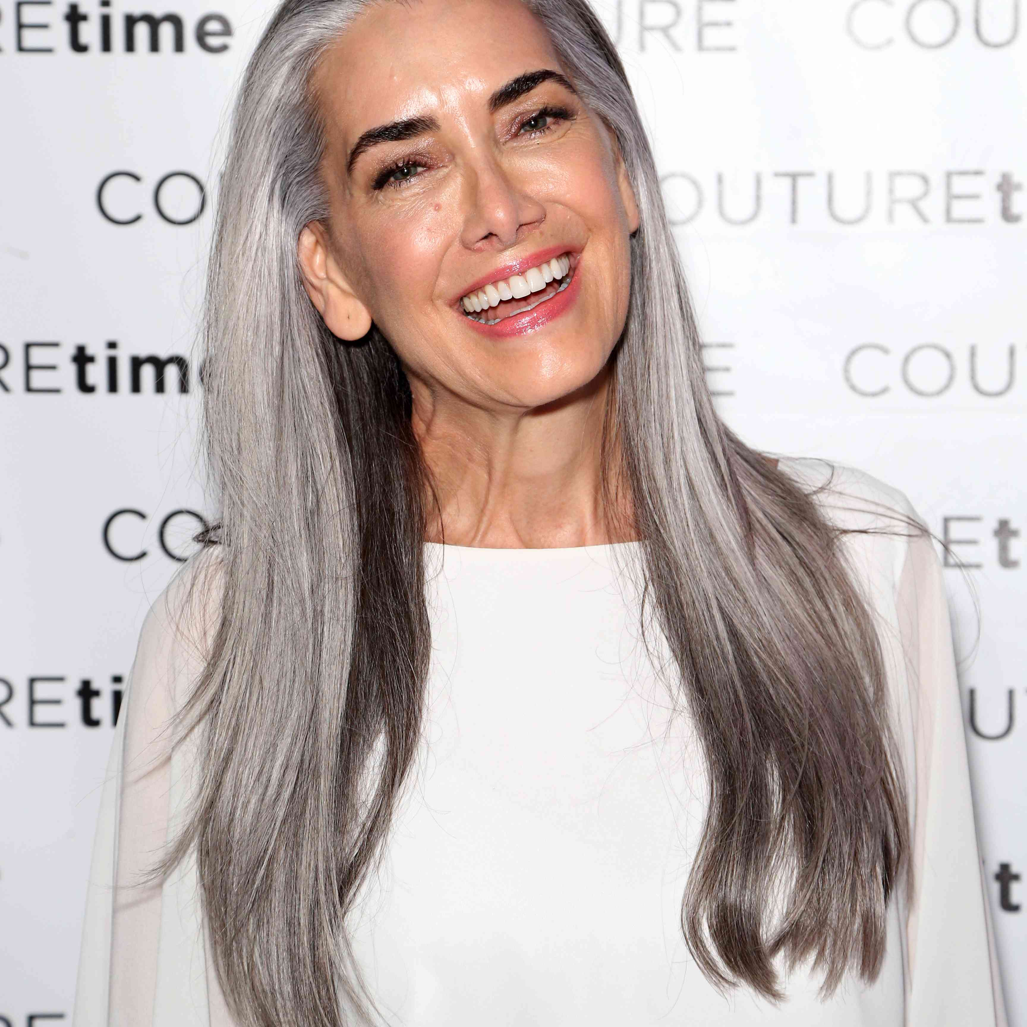 12 Gorgeous Gray Hairstyles For Women Of All Ages