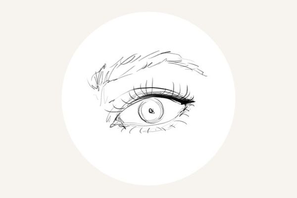 How to Apply Eyeliner for Your Specific Eye Shape