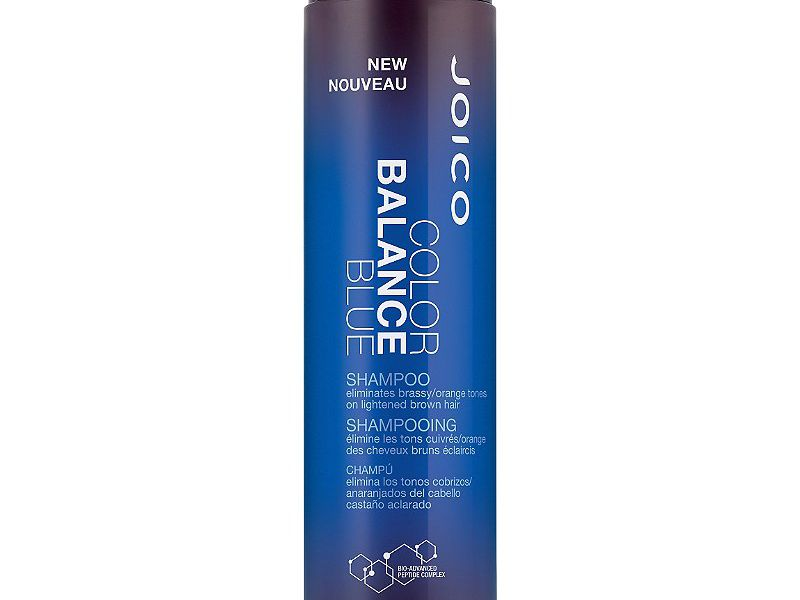 49 HQ Images Best Blue Shampoo For Brassy Hair / Best ...