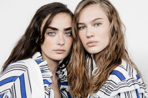 The Strong Brow Still Strong for Spring
