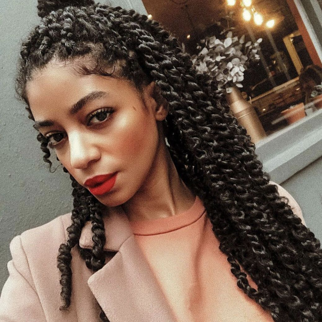 What Are Passion Twists A Guide To The Stunning Natural Hairstyle