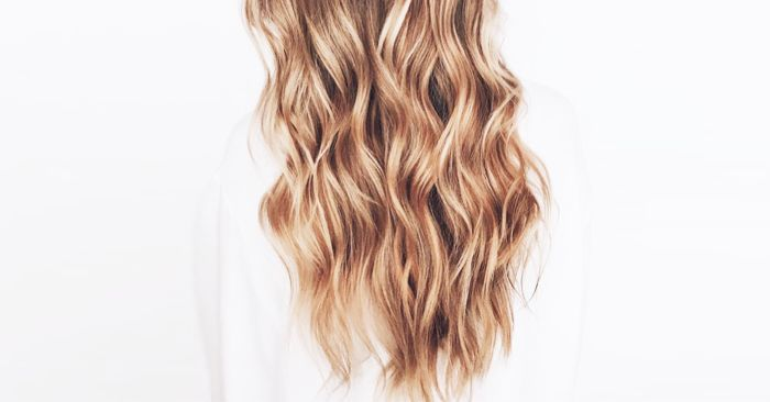 How To Curl Hair With A Straightener A Step By Step Guide