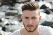 men's hair trend short sides