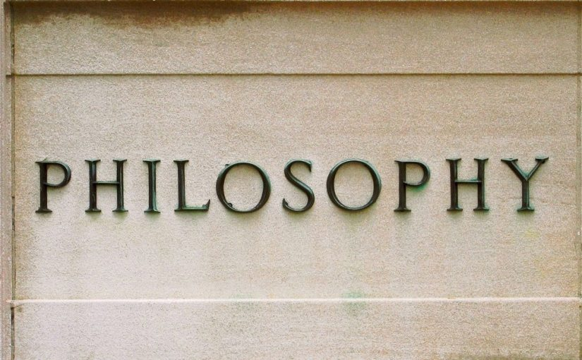 Why should I study philosophy?