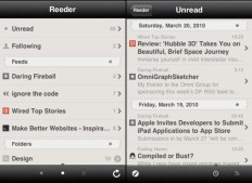 sAppurday: Google Reader Edition