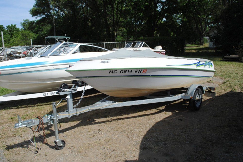 medium resolution of 1995 14 fourwinns fling jet boat