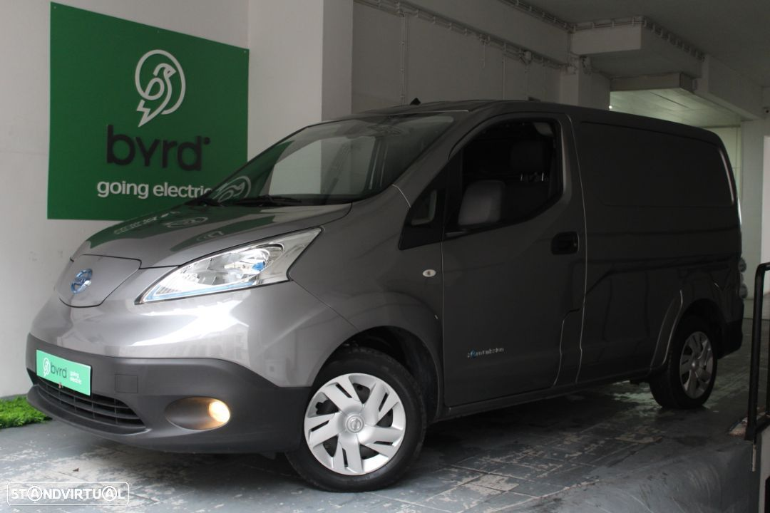 Nissan NV200 Electrico