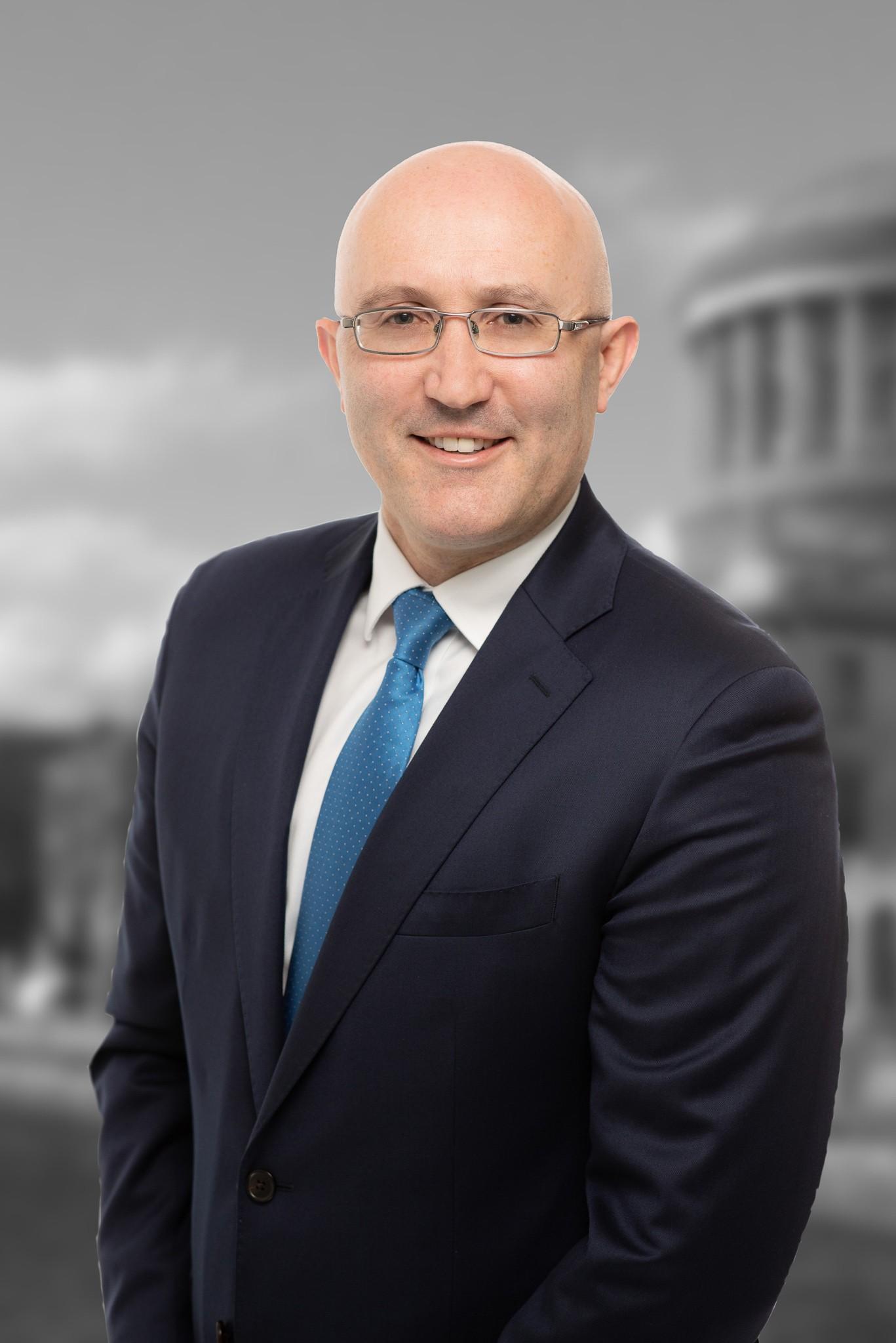 Peter Byrne