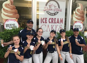 wholesale ice cream for sale from byrne dairy