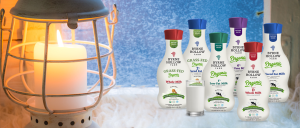 BHF Org Milk Holiday Carousel - BHF_Org_Milk_Holiday_Carousel