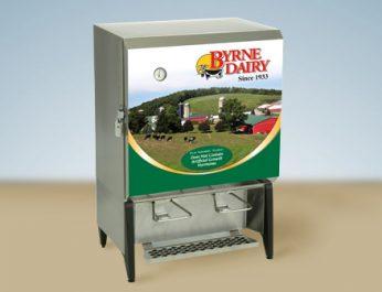 Bulk Dispenser milk - Fresh Dairy