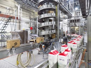 Extended Shelf Life Co-Packing from Byrne Dairy
