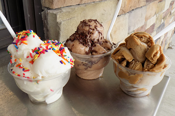 Frozen Dessert in NY State Flavor from Byrne Dairy - Ice Cream Dairy and Non-Dairy Manufacturing and Co-Packing