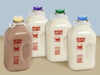 Glass Milk 2019 - Fresh Dairy