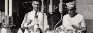 History of Byrne Dairy Glass Milk Bottles Slide 3 - History of Byrne Dairy Glass Milk Bottles Slide-3