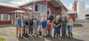Hourigan Family Dairy image - Hourigan Family Dairy image