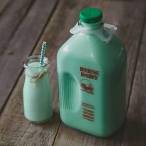 Mint Milk 1 - Mint Milk