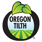 Organic Tilth Logo - Co-Packing