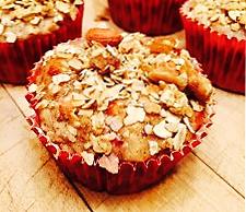 Parfait Muffins - Parfait-Muffins