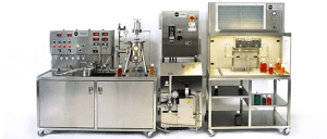 Pilot Processing Plant header - Pilot Processing Plant header