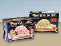 Half Gallon Ice Cream | Soft Serve Ice Cream | Byrne Dairy