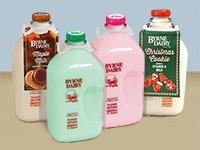 Seasonal 2019 - Fresh Dairy