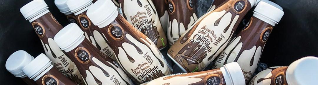 chocolate milk image from byrne dairy - Chocolate Milk
