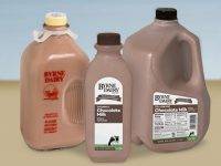 fresh chocolate milk - fresh_chocolate_milk