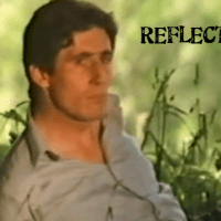 "Reflecting on ""Reflections"" (1984)"