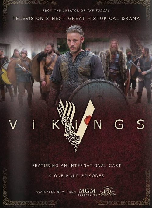 VIKINGS Attacks in March 2013! (4/4)